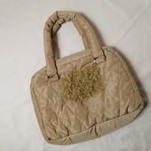 ЛоВиЛоТы! Зимняя сумка в идеальном состоянии