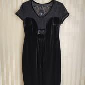 Коктейльное платье 50р