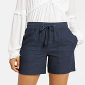 Льняные шорты M&S, размер 8 (36 евро)
