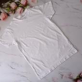 ❤ Белоснежная футболка от Primark, 100% коттон ❤ размер S/М