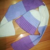 Шапка шарф набор