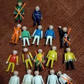 Playmobil человечки
