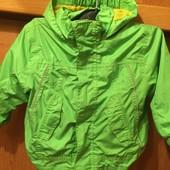 Куртка, ветровка, p. 2 года 92 см, Impidimpi. сост. отличное