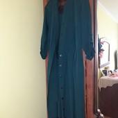 Суперове плаття-сорочка*
