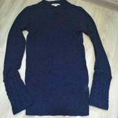 Шерстяной свитер /M. C. S./M!!!