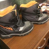 Термо-ботинки!