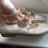 Туфли stevies состояние отличное