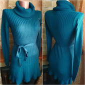 Тепленькое мягкое платье с кашемиром, одно на выбор.