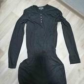 Шикарно платье с карманами /Zalando/M!!!
