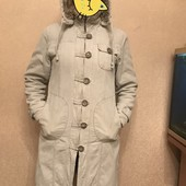 Куртка вельветова М(46/48).