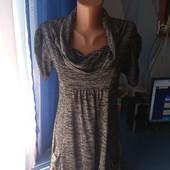 Платье- туника, р.S