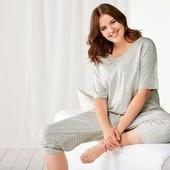 Теплая уютная пижама Esmara, 3XL 56/58 eur