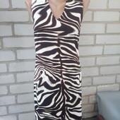 классное платье на подкладке. хс.известной фирмы oodj.