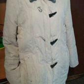 117. Куртка на перші морози