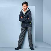 ☘ Дощові штани Tchibo (Німеччина) для активних дітей! Не продуваються, не промокають розмір: 14