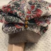 Комплект, набор - шапка и шарф на флисе