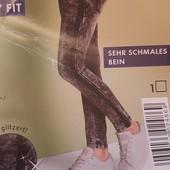 Классные джинсы для девочки Pepperts, Германия. Размер 152 см