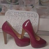 Лаковые туфли Sharman