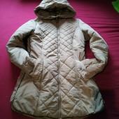 180. Куртка тепла S