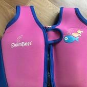 Жилет для плавания Супер цена до 20 кг на ребёнка