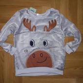 ❤️ Мягкий теплый свитерок для малыша. Размер и расцветка на выбор! Читайте наличие!