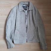 Куртка , натуральный замш