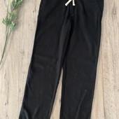 Мужские льняные штаны. Размер m(ориентироваться на замеры). В отличном состоянии.