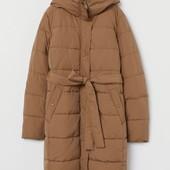 Утепленная куртка H&M Зима последняя