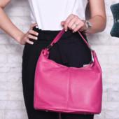 Новая сумка Donatella bag оригинал, натуральная кожа Италия