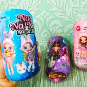 Кукла NaNaNa сюрприз 17 см одна на выбор