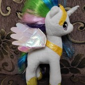 My little pony принцесса Селестия, бренд ТУ