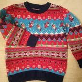 Красивый свитерочек