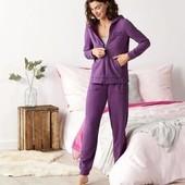 Esmara флисовый костюм для дома и отдыха р.М