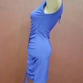 Модное платье очень классное с натяжкой реальный цвет как на фото2