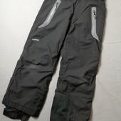 ЛоВиЛоТы! Фирменные лыжные штаны на 8-9 лет