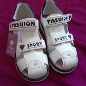 новые сандалии Tom.m 34 стелька 21