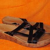 Шлепанцы Crocs 40 размер