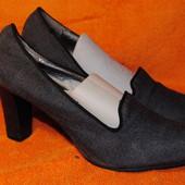 Женские туфли на каблуке 40 размер