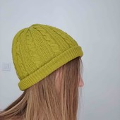 Вязаная шапочка H&M