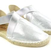 Классные удобные женские туфли Plato!!! JC2823