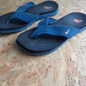 Шлепанцы Nike оригинал 42 размер-27.5 cm