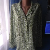 Женская блузка, р.46(52-56)