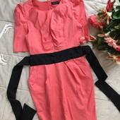 Шикарное платье , бренд Calore