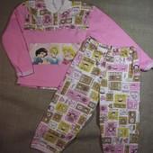 Новая пижамка интерлок для девочки