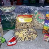 Мега комплект для гризунів (10 одиниць)