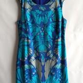 Плотное женское платье английского бренда Yumi Европа Оригинал