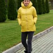 Стильная курточка зима. Распродажа.