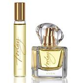 Женская парфюмерная вода эйвон тодей Avon Today 10 мл