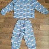 Красивая пижама на 5-6 лет