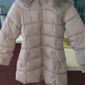 Курточка на дівчинку Mayoral